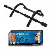 XPower 1000 Black Multifunction Ultimate Total Body Workout Bar