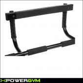 XPower 3000 Black Multifunction Ultimate Total Body Workout Bar